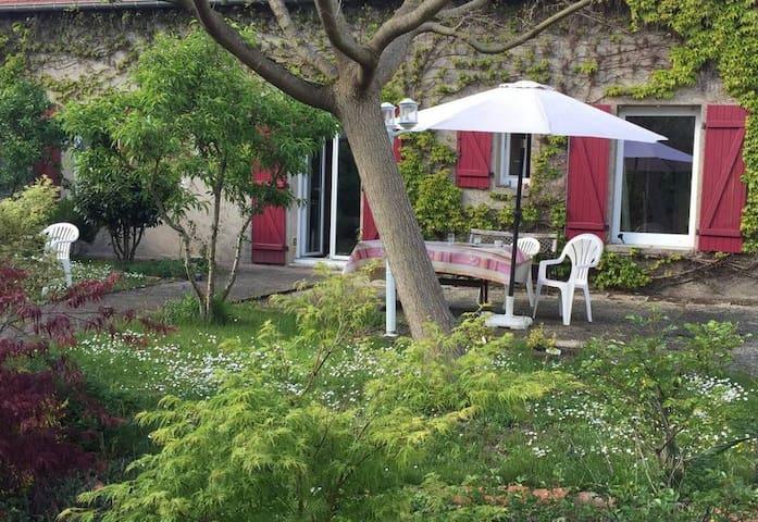 Ars-sur-Moselle的民宿