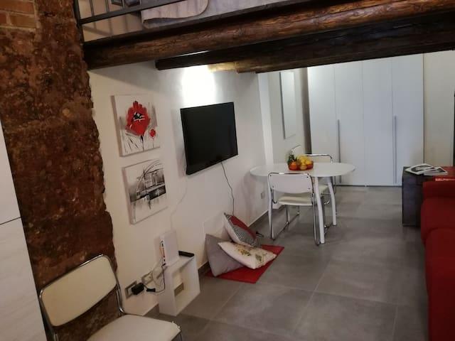巴勒莫的民宿