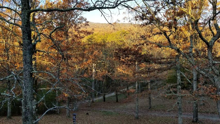 Chickamauga的民宿