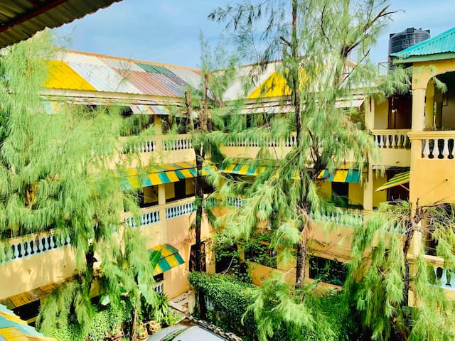 KIPE Tourisme Hotel