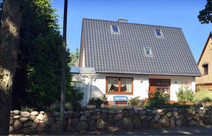 Klein Nordende的民宿
