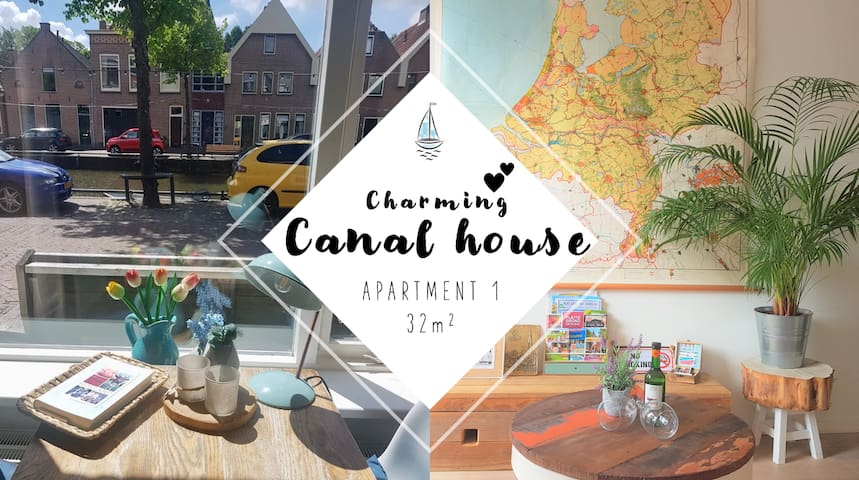 Charming apartment at the best location!