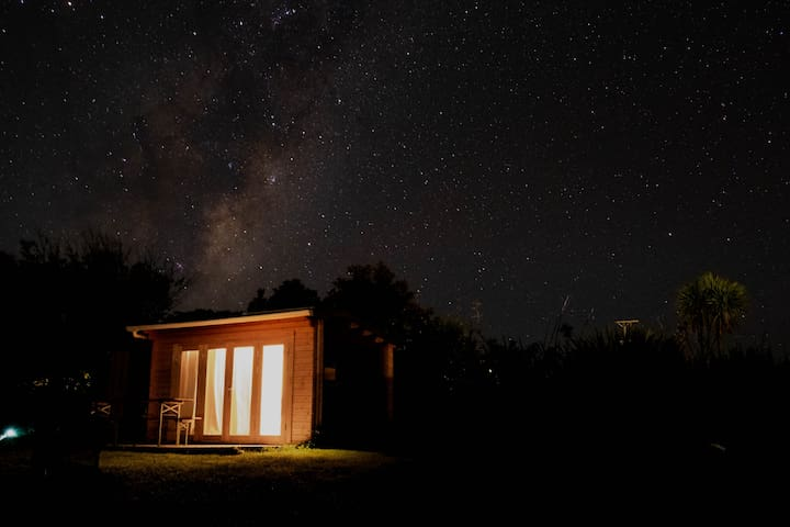 The Sunset Eco Tiny House