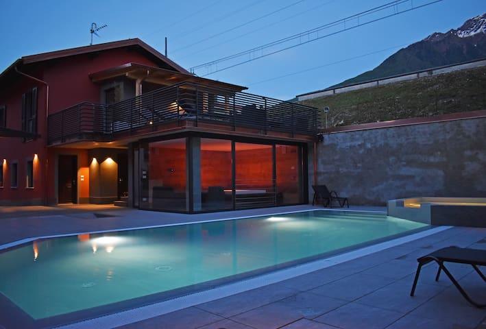 Appartamento Lecco - Residence Lake Como