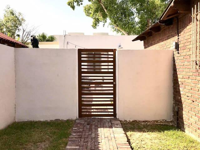 Piedras Negras的民宿
