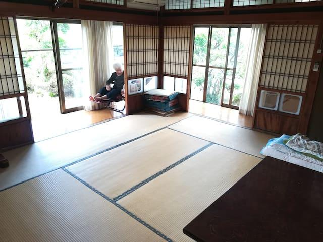 Itoshima-shi的民宿