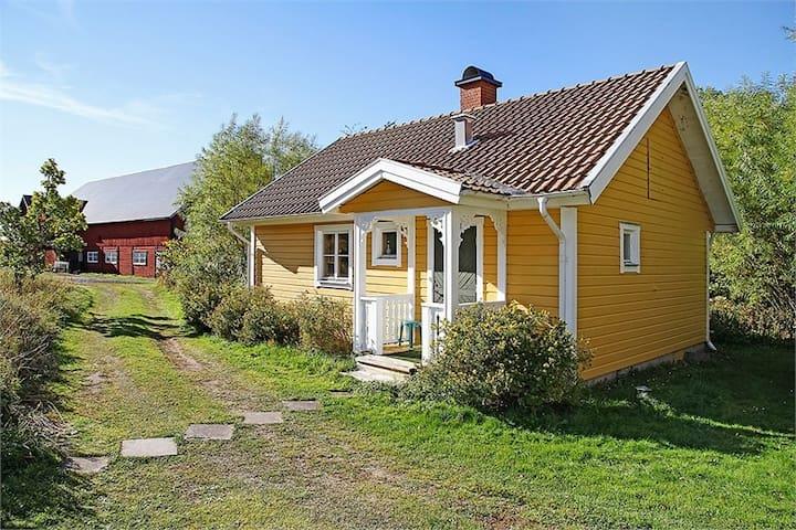 Eksjö N的民宿