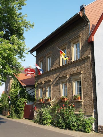 Rümmelsheim的民宿