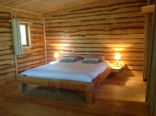La Cabane du Vieux Mas (2)