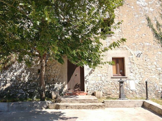 Casa a Palazzaccio