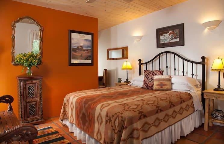 Chimayo的民宿
