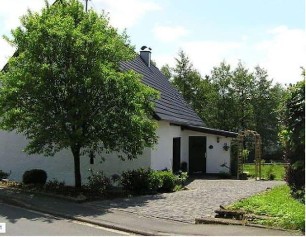 Hörschhausen的民宿