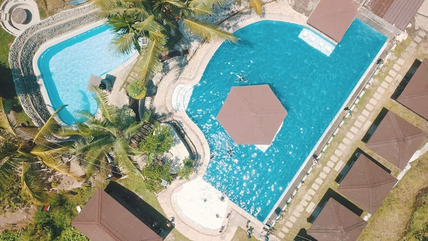 South Cotabato的民宿