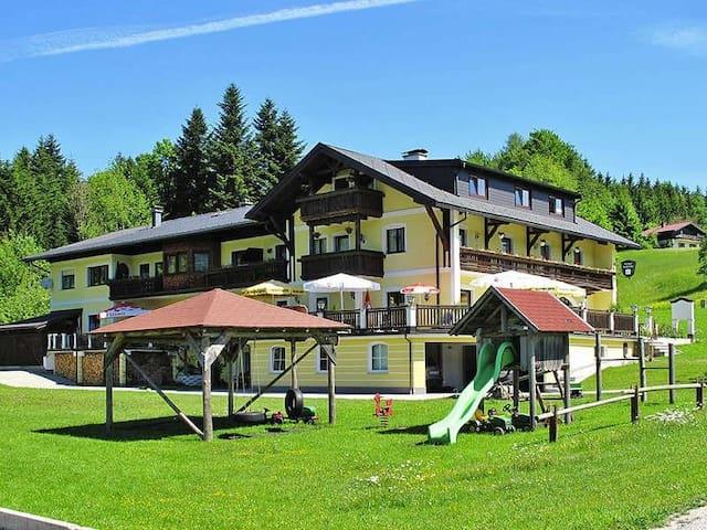 Oberaschau的民宿