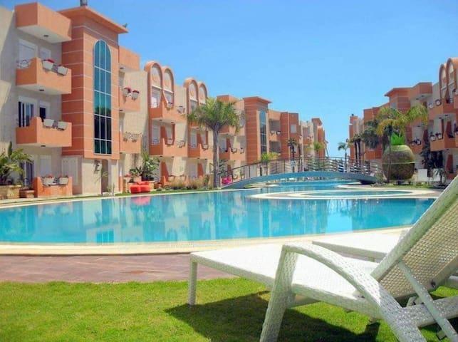 Hammam Sousse的民宿