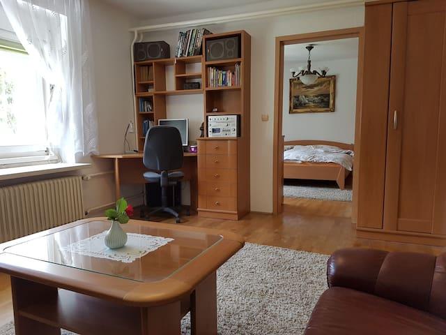 马里博尔(Maribor)的民宿