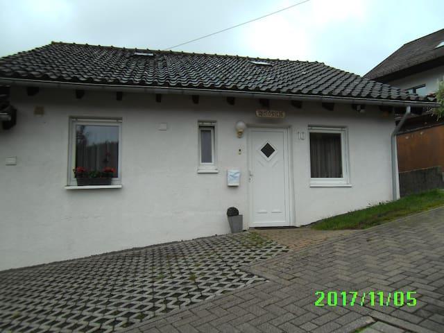 Winkel (Eifel)的民宿