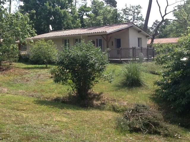 Brossac的民宿