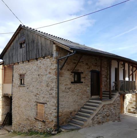Vilar de Silva的民宿