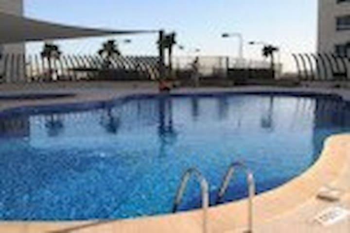 Luxury Sea View Apartment 5*****