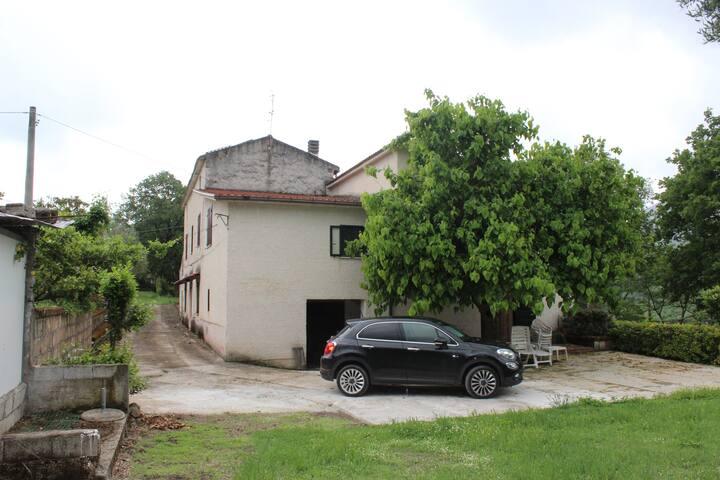 Provincia di Caserta的民宿