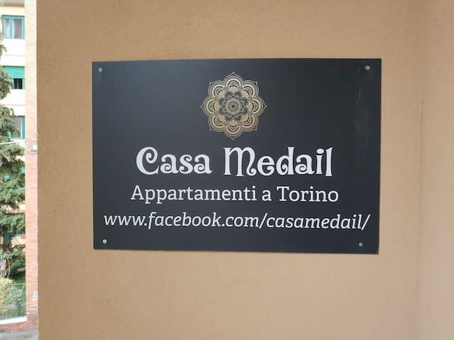 Casa Medail Comfort (B2)
