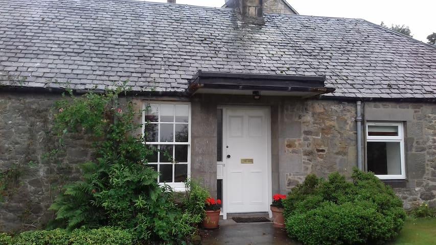 West Lothian的民宿