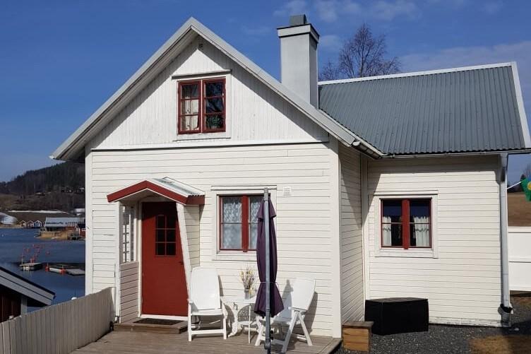 High Coast/Höga kusten Gittes Guesthouse.