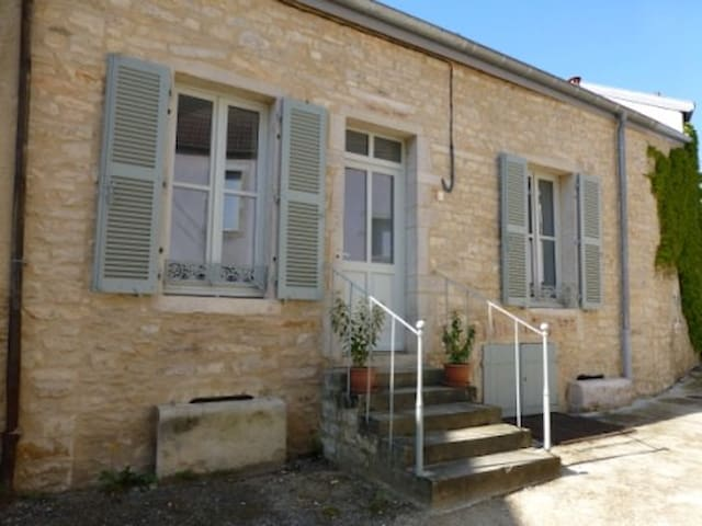 Vosne-Romanée的民宿