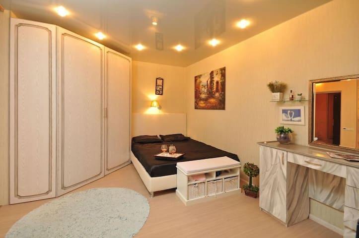 Apartment in Kharkov