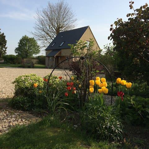 牛津郡(Oxfordshire)的民宿