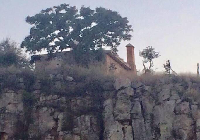 María de la Torre monte Escobedo 的民宿