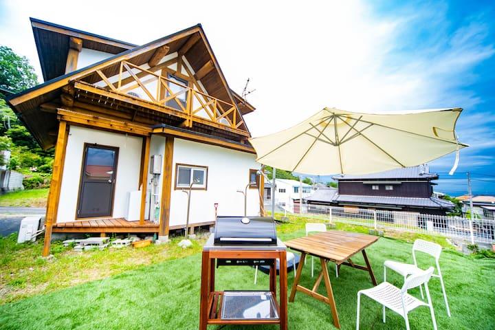 Awaji的民宿