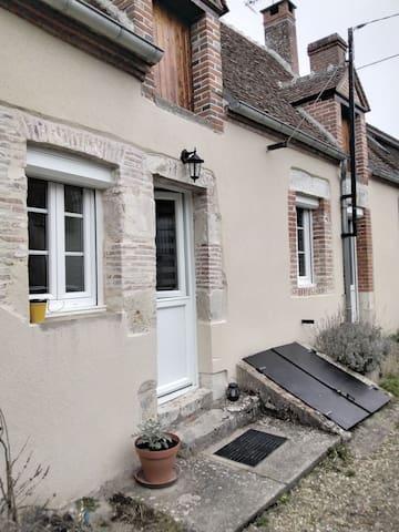 Saint-Gondon的民宿