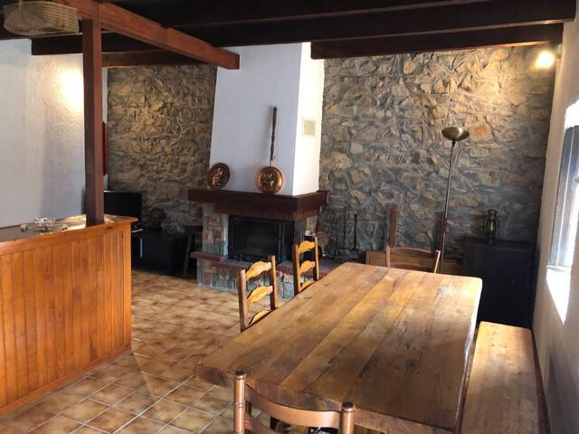 Nouvelle-Aquitaine的民宿