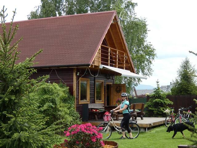 Godziszka的民宿