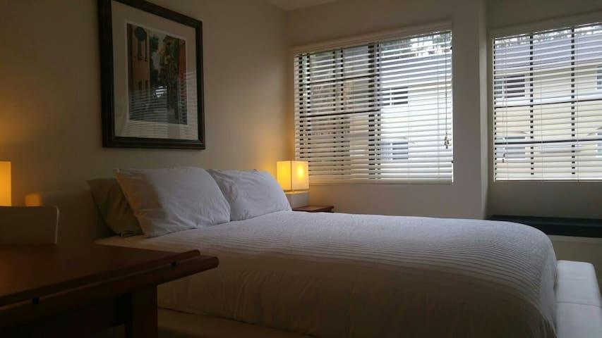 Stylish Private Suite near Balboa Park