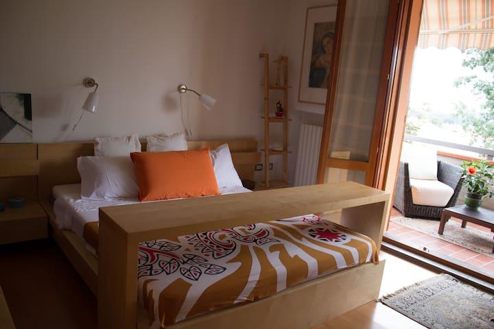 Borgo Santa Maria的民宿