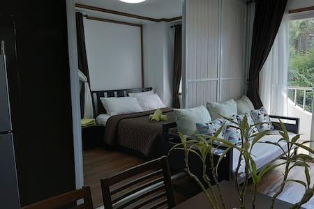 Gab's Cozy Home (Bonbel Condominium)