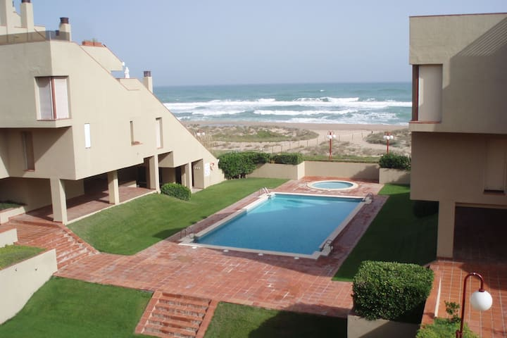 Playa de Pals的民宿