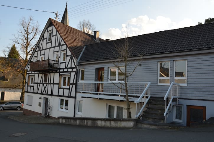 Freudenberg的民宿