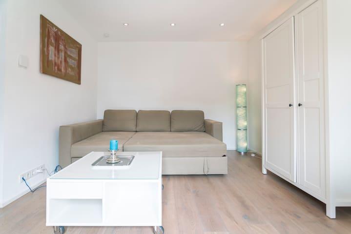 modern appartement