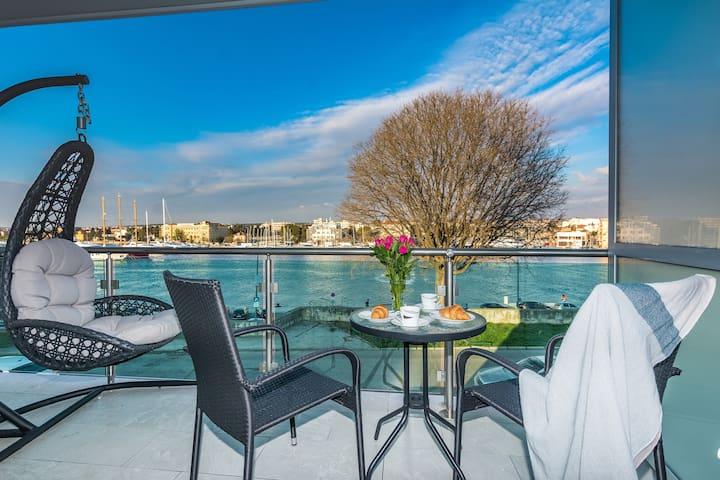 Zadar Residence Apartments#seaview2