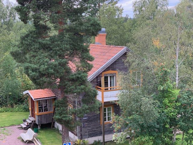 Sandviken SV的民宿