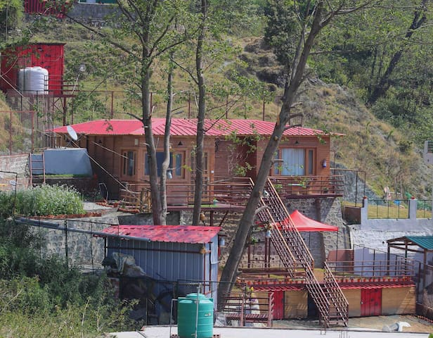 Bhowali的民宿