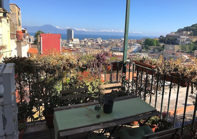 那不勒斯(Napoli)的民宿