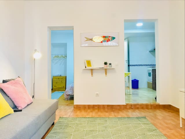 Amazing Flat in the Heart of Lisbon - ALFAMA