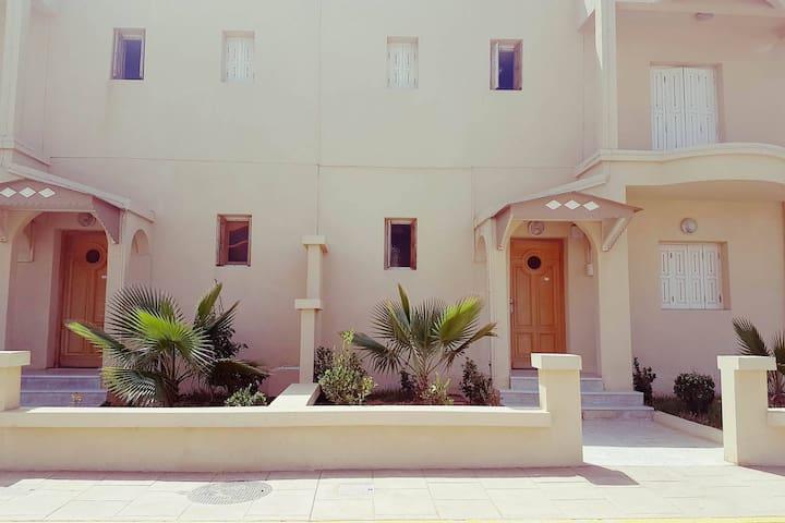 Villa Royal Tulip hotel Skikda