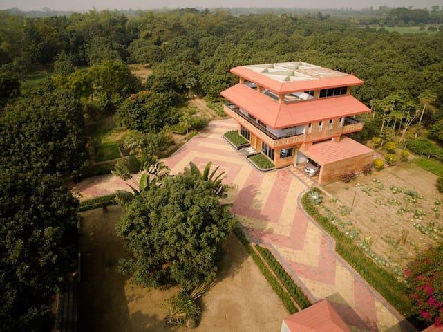 Rajshahi的民宿
