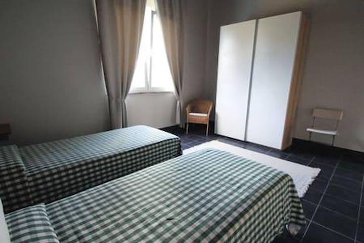 佩斯卡亚堡的民宿